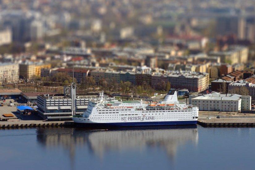 королева фото морского вокзала в санкт-петербурге подоконниках