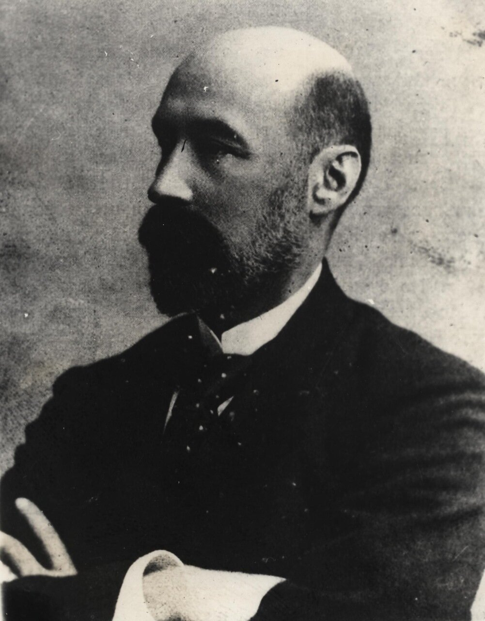 Директор-распределитель Днепровского завода в 1888-1903 гг.