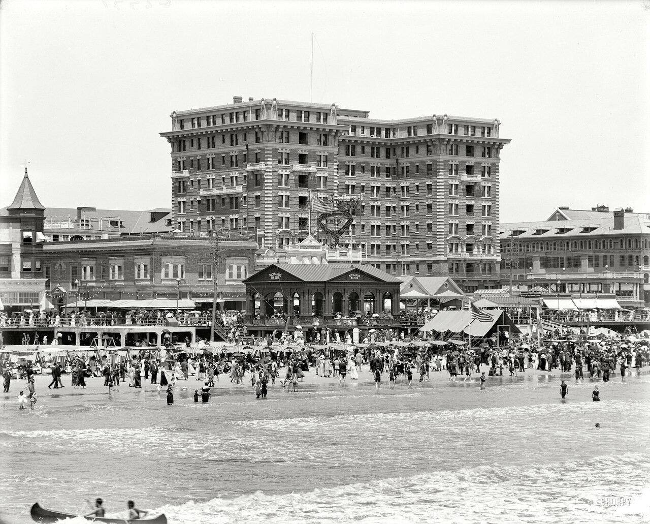 1913. Чалфонте