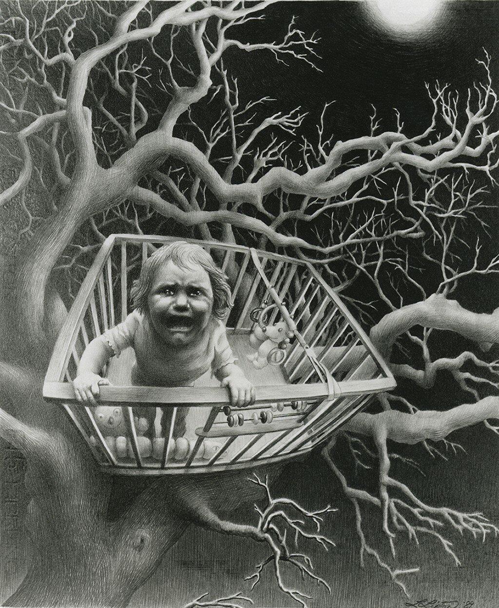 Когда Ветвь Ломается, 1989