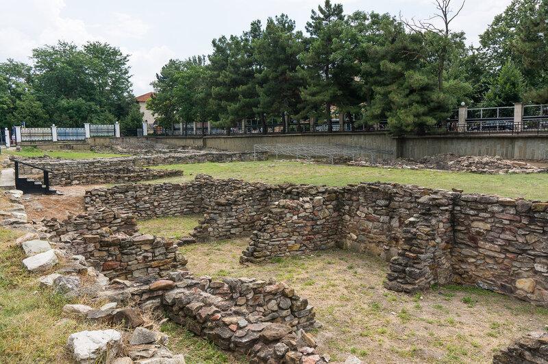 Горгиппия - древний античный город