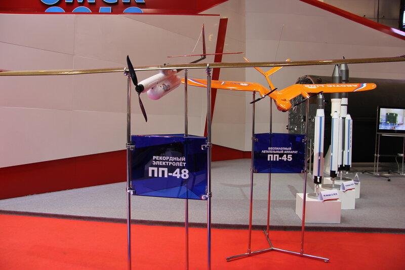 ВТТВ ОМСК 2013
