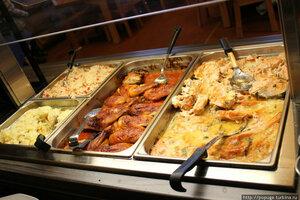 Всех, кто недоедает в ресторанах — оштрафуют