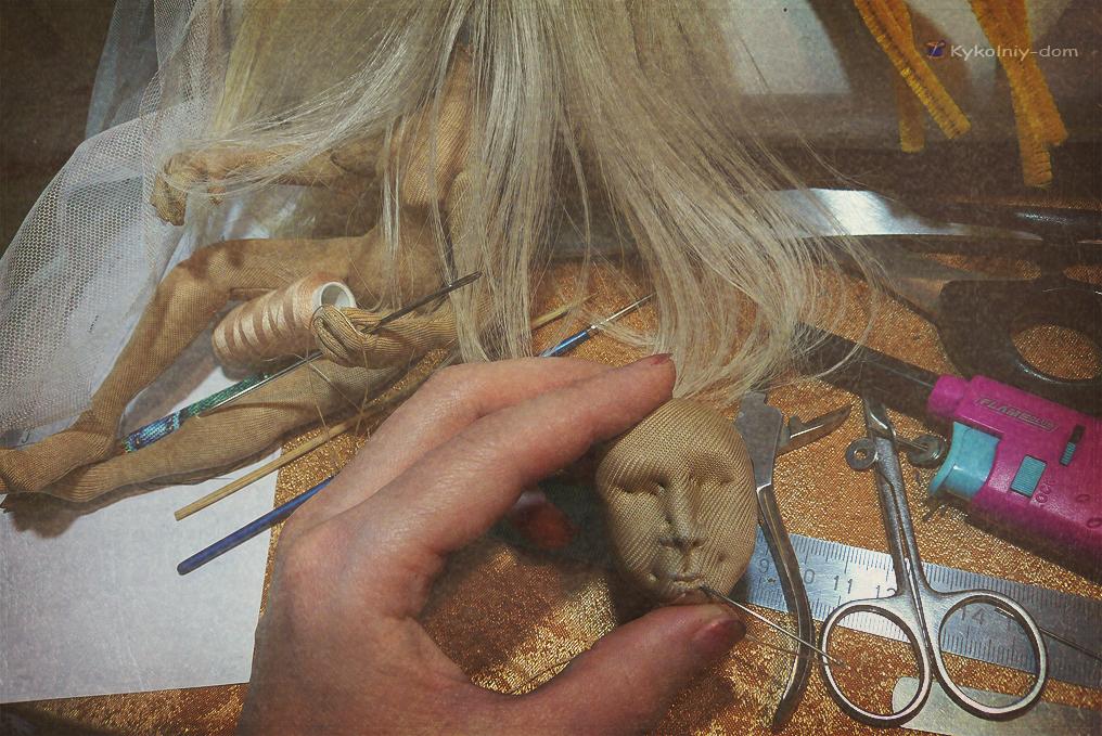 текстильная шарнирная кукла.Портретная кукла по фото. Кукла с портретным сходством. Объёмное портретное лицо.