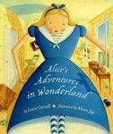 Алиса-Alison Jay