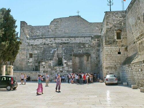 Судьба Иерусалима. Часть 2 «Богатство».