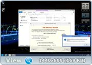 Microsoft Windows 8.1 Enterptise 6.3.9431 x86-х64 RU SM Desktop PC 130802