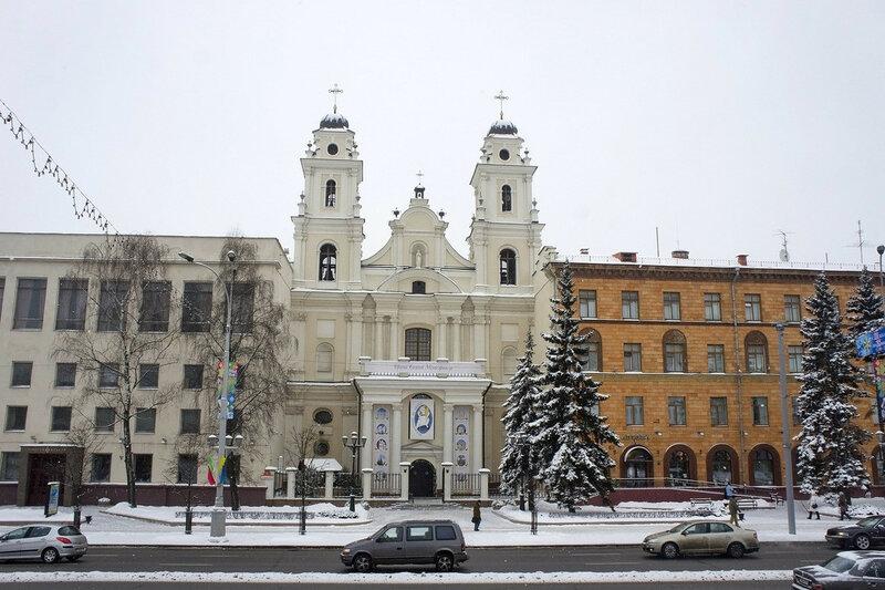 2016-01-09_043, Белоруссия, Минск, Собор Девы Марии.jpg