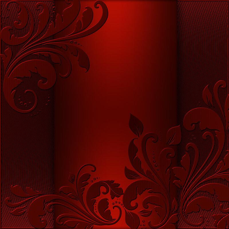 Красно-золотая открытка, далай лама открытка