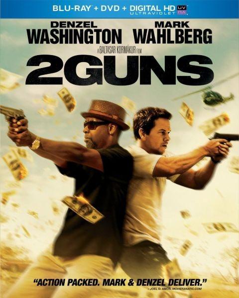 Два ствола / 2 Guns (2013) Blu-ray + BD-Remux + BDRip 1080p/720p + HDRip + AVC