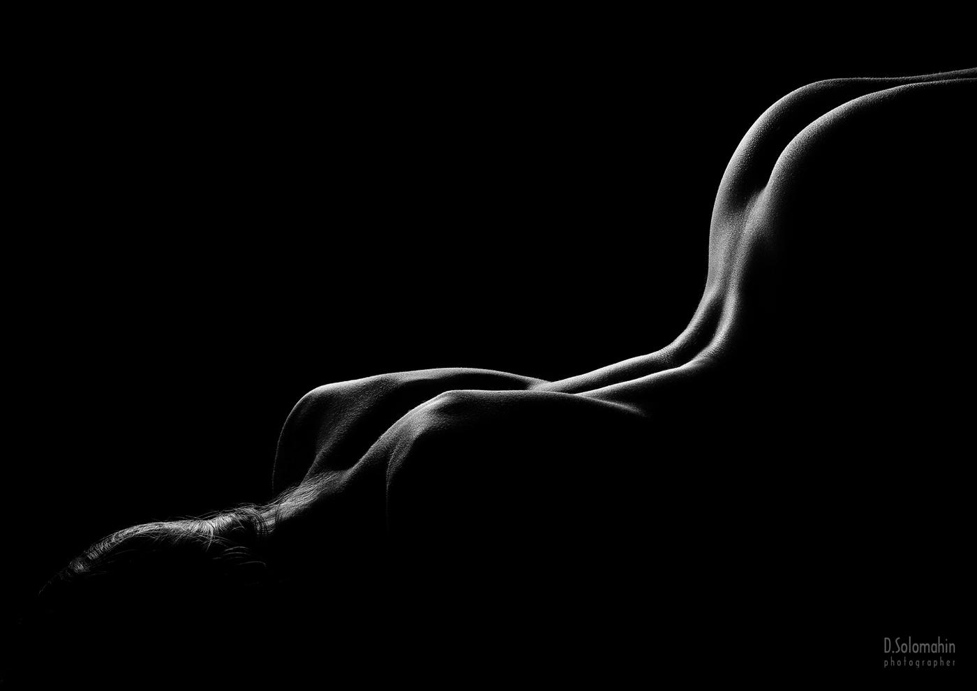 Красивое Тело Черной Порно