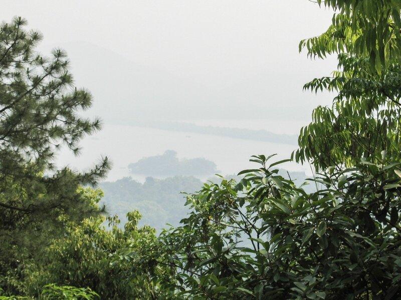 Озеро Сиху,Ханчжоу