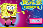 Губка Боб одевалка (SpongeBob DressUp)