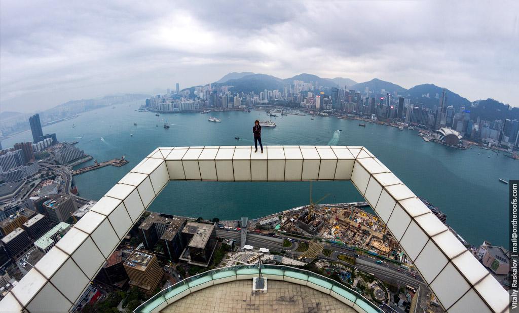 Hong Kong Ontheroofs