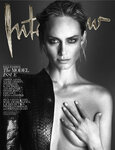 Amber Valletta - The Originals by Mert Alas & Marcus Piggott - Interview Magazine september 2013