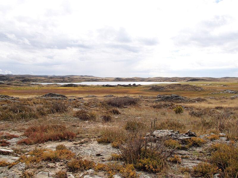 озеро Косколь