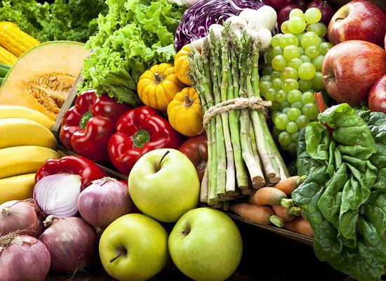 В большинстве пищевых отравлений повинен салат!