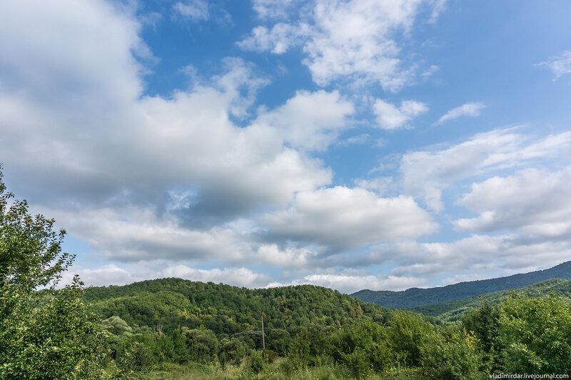 Священные холмы
