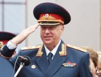 Генерал Юстиции, Председатель Следственного Комитета РФ, Александр Иванович Бастрыкин