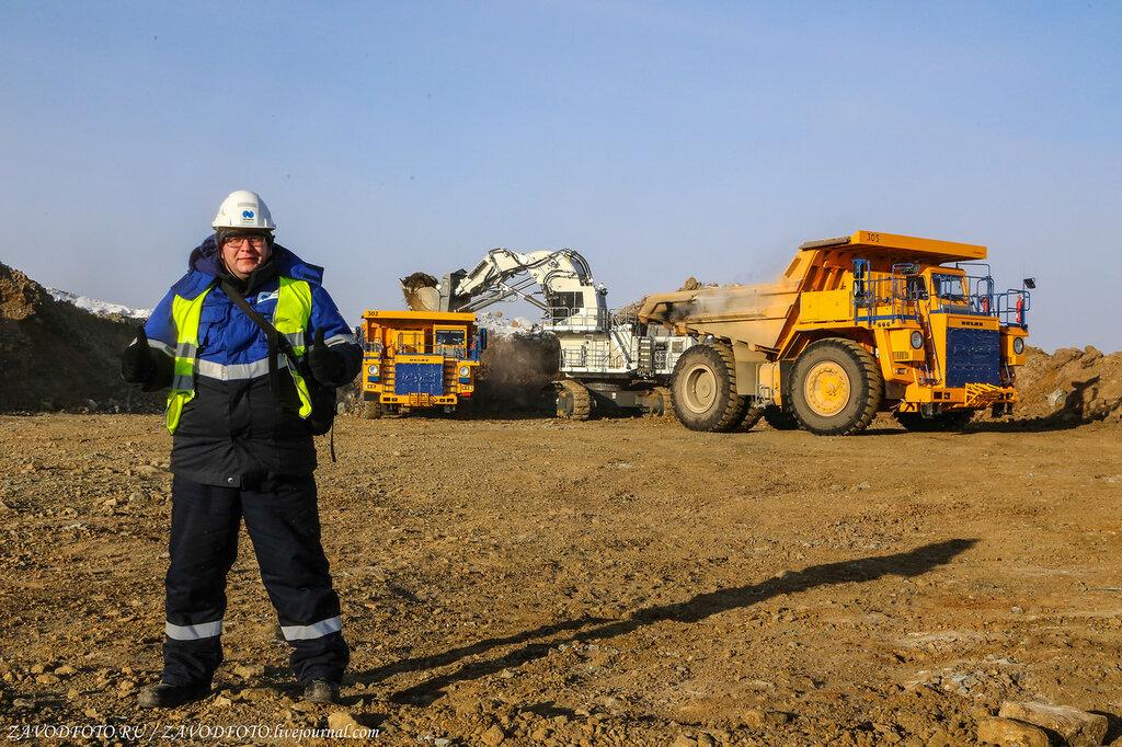 Норникель решил построить завод по производству сжиженного природного газа в
