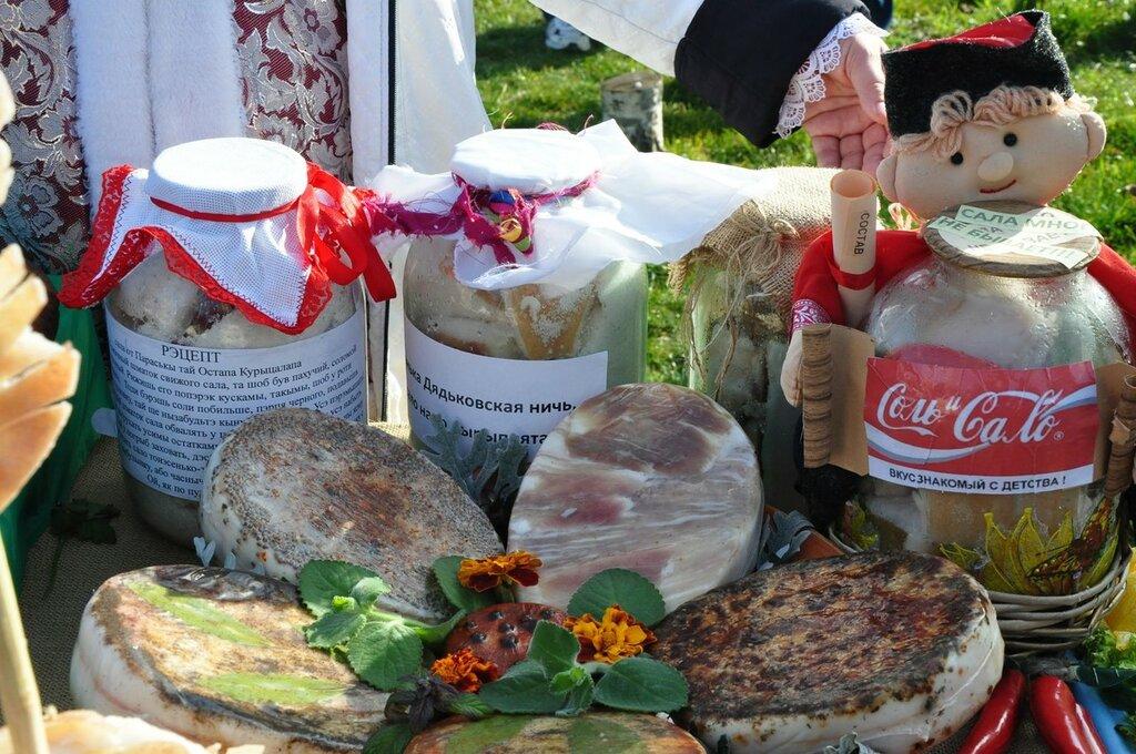 Рецепты кубанской кухни с описанием и картинками