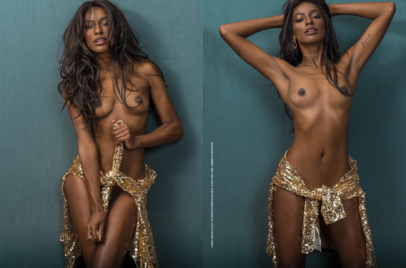 Pathy Dejesus in Playboy