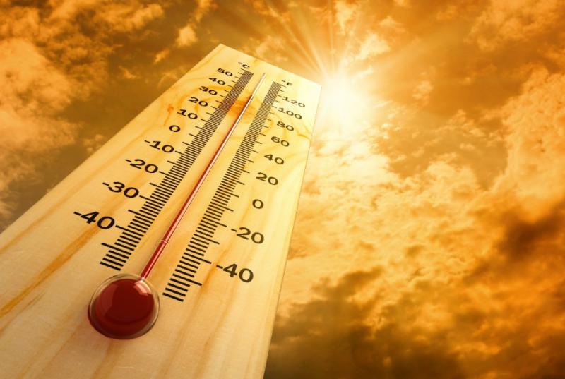 2016 год стал самым жарким завсю историю наблюдений— Ученые