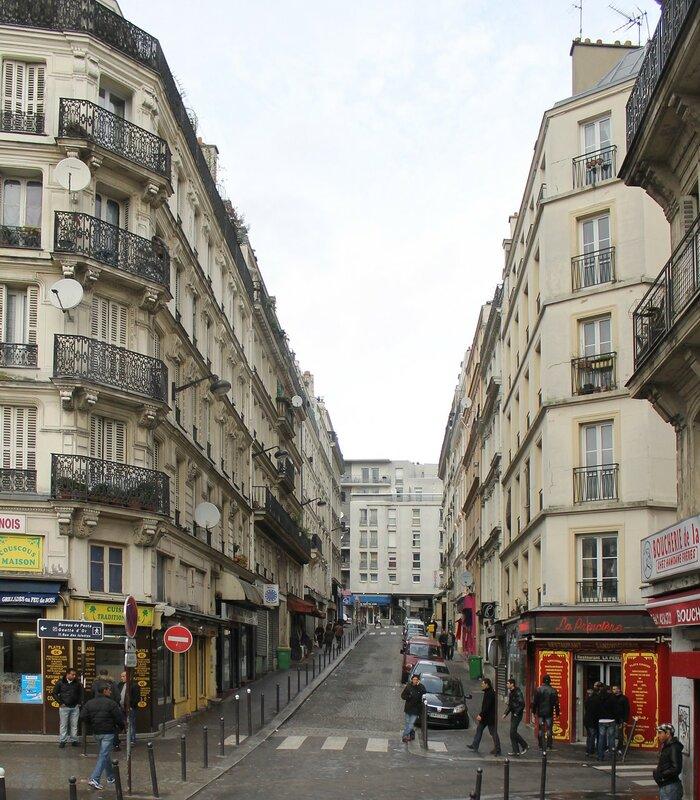 Boulevard de Rochechouart