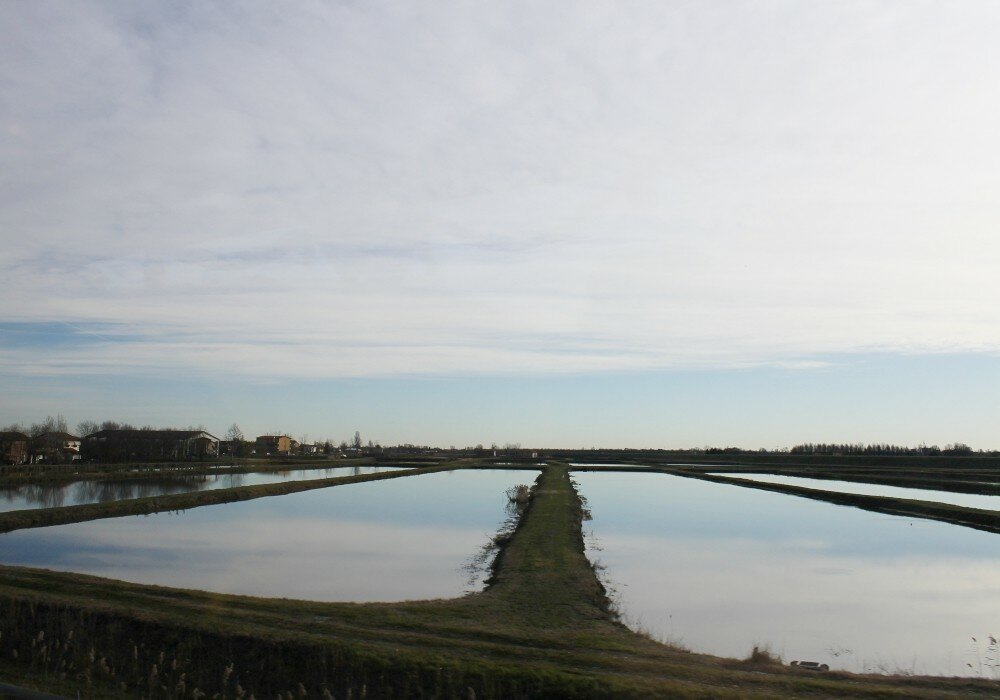 Bologna province landscapes