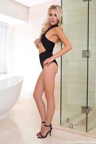 Shannon Troy in Blonde Beauty