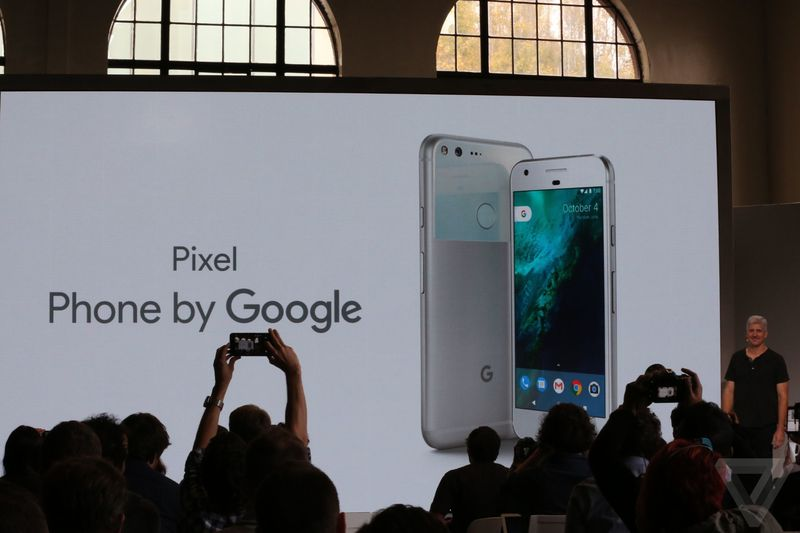 Линейка смартфонов Nexus теперь офиуиально закрыта: представитель Google сообщил, что у него