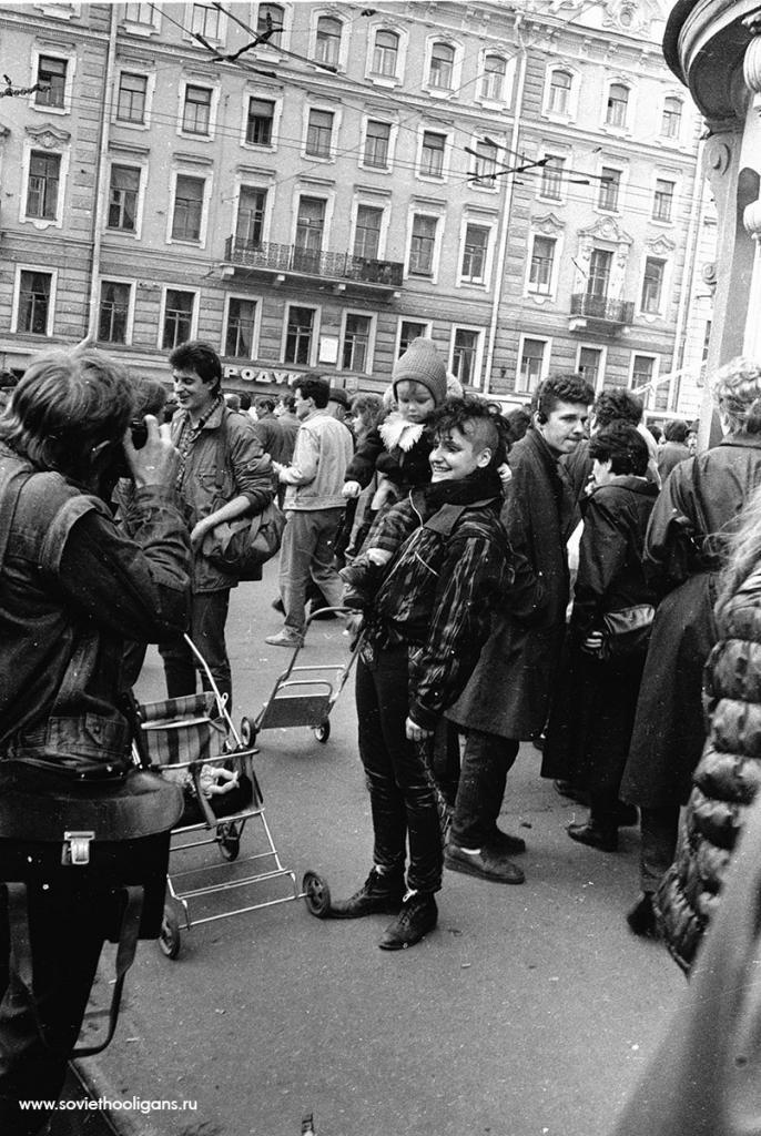 Возле Сайгона. Фото Ярослава Маева, 1987.