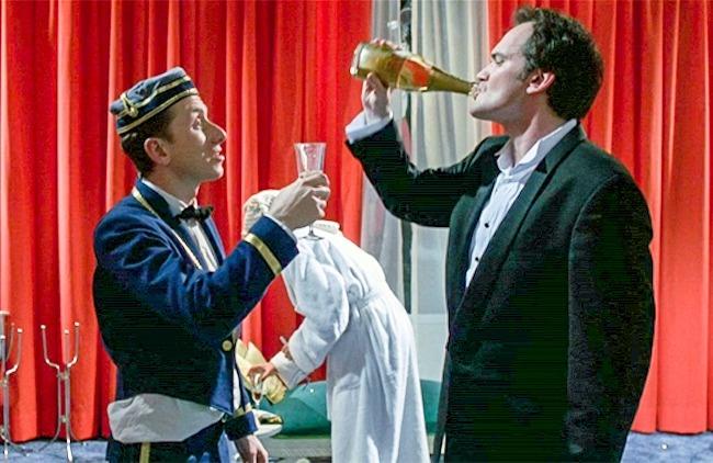 Ученые говорят, что польза отбокала шампанского сравнима схорошей прогулкой (8 фото)