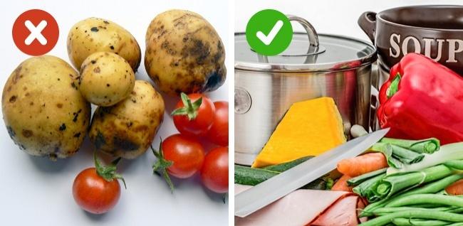 © pixabay  © pixabay  Одна изсамых распространенных ошибок начинающих поваров— класть