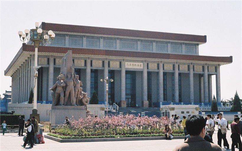 3. Ким Ир Сен и Ким Чен Ир
