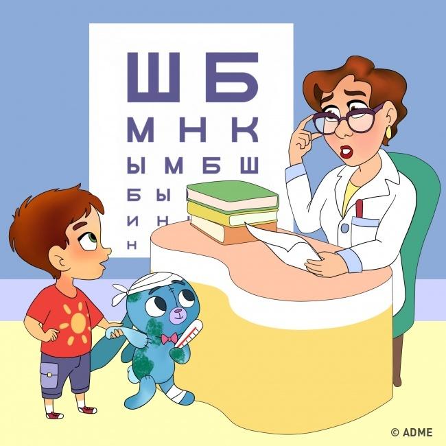 Объясните ребенку, что лечение необходимо. Нестоит называть его трусишкой истыдить: «Что тыкак ма
