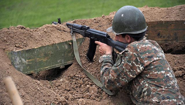 «Азербайджан заинтересован вразвитии сотрудничества сНАТО»— руководитель МИД