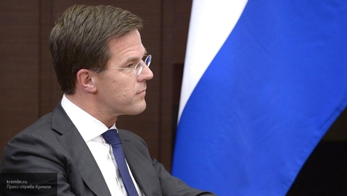Назван срок внесения соглашения обассоциации Украина-ЕС впарламент Нидерландов