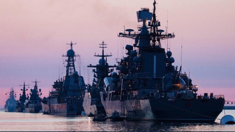 Российская Федерация неведет переговоров осоздании баз вЛивии— Озеров