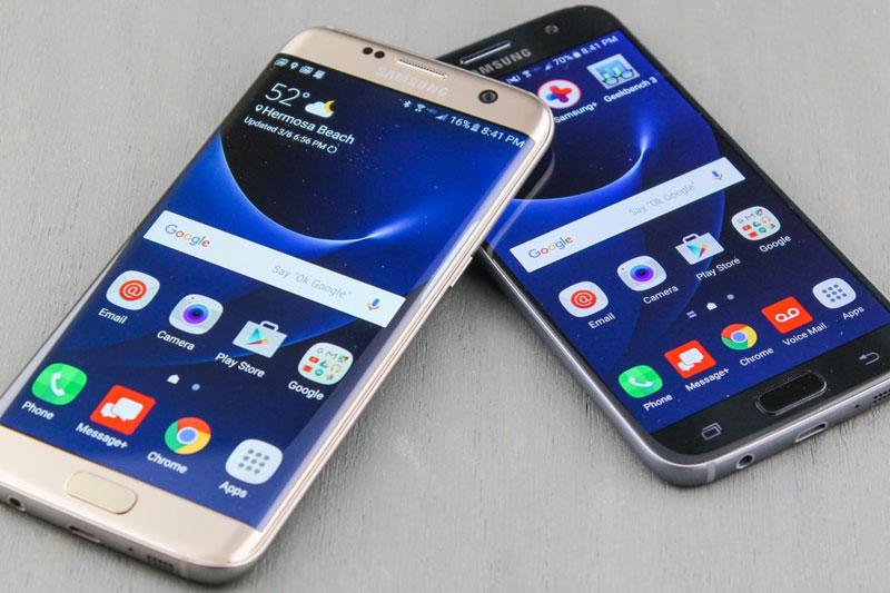 Самсунг Galaxy S8 получит аккумулятор как уGalaxy Note 7