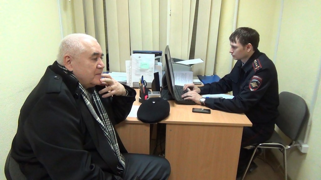 ВКалининграде задержали лжезаместителя генерального прокурора РФ