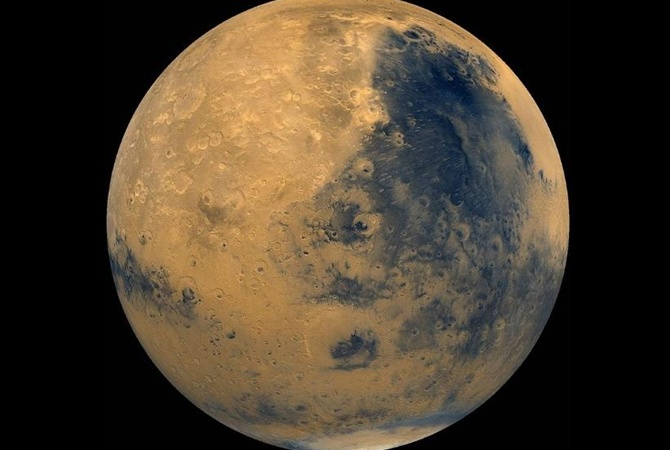 Съезд США одобрил миссию NASA наМарс