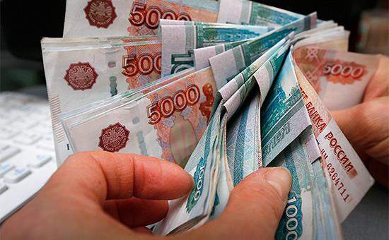 Число имеющих сбережения граждан Российской Федерации втечении следующего года уменьшилось натреть