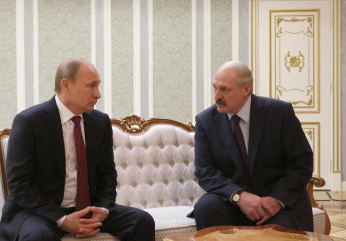 Кремль раскрыл тему предстоящих переговоров Владимира Путина  иЛукашенко