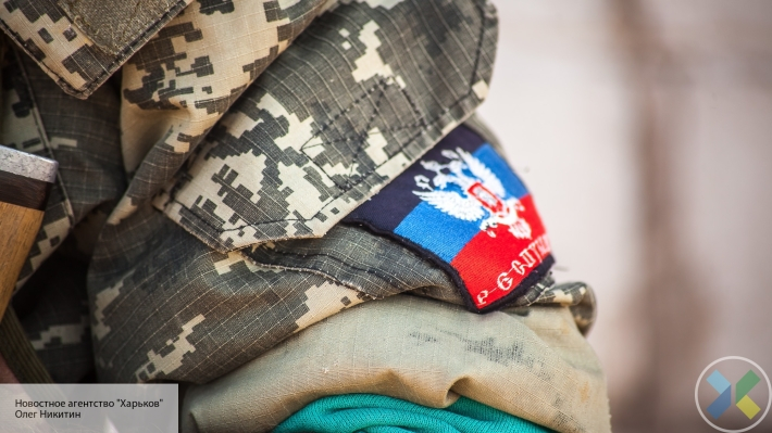 Захарченко объявил мобилизационный сбор вДНР
