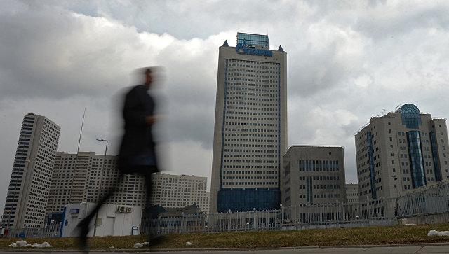ВСтокгольме сегодня объявят вердикт поделу «Нафтогаз»— «Газпром»
