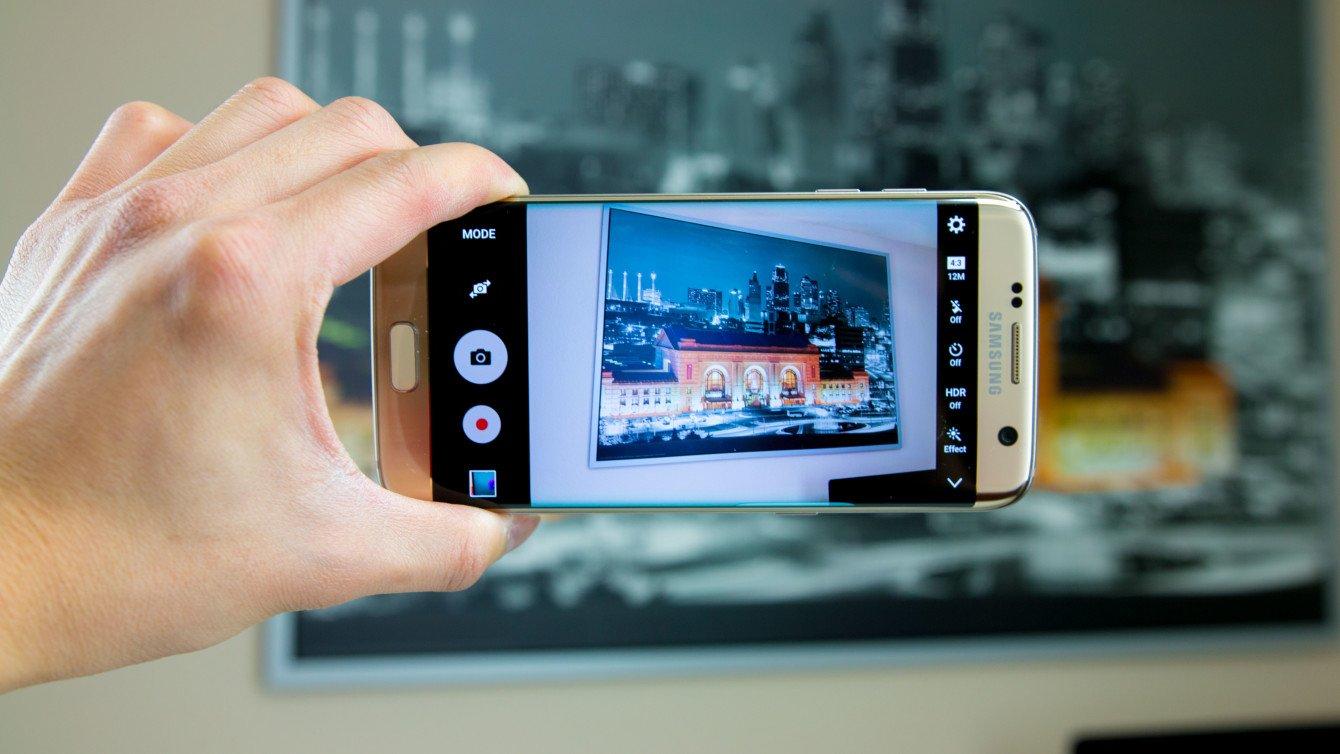 Самсунг продала 55 млн Android-смартфонов Galaxy S7 иGalaxy S7 edge