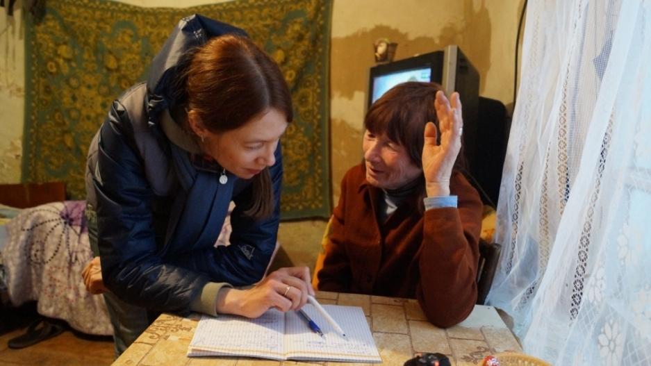 Ученые ТГУ обнаружили носителя вымершего хантыйского диалекта