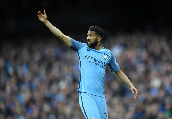 Санья иКабальеро покинут «Манчестер Сити»