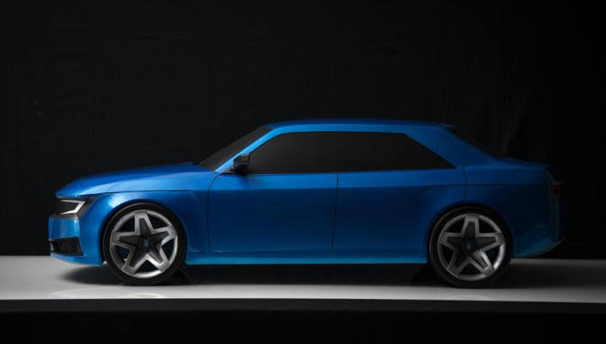 VW может возродить бренд «Москвич»